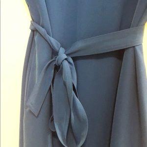 Jones New York Dresses - Jones New York Tie Waist Dress